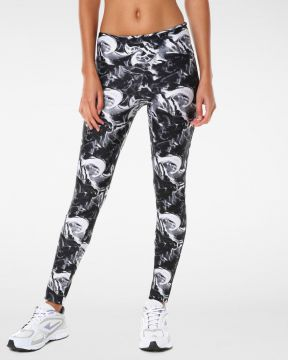 Calça Legging Abstrata - Body Work