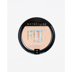 Pó Compacto Fit Me Mate 140 Maybelline