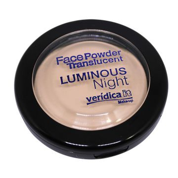 Face Powder Luminous Night - Veridica It