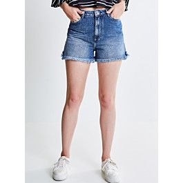 Short Hot Pants Jeans - Youcom