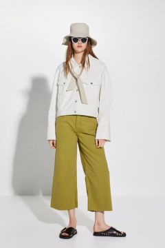 Jaqueta Denim - Zara