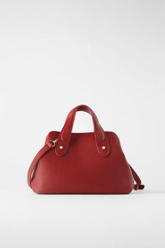Bolsa City Bag Média - Zara