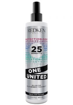 Leave-in Redken One United 400ml - Incolor