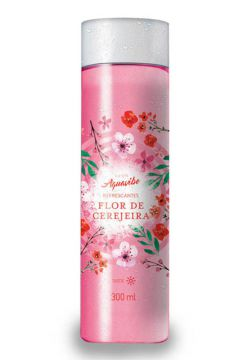 Aquavibe Flor de Cerejeira 300ml - Incolor