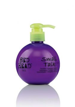 Loção Modeladora Tigi Bed Head Small Talk 200ml - Incolor