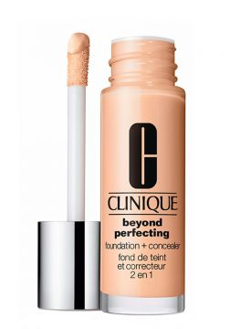 Base Corretiva Beyond Perfecting Clinique - Alabaster - Inco