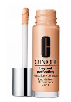 Base Corretiva Beyond Perfecting Clinique - Ivory - Incolor