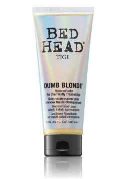Condicionador Tigi Bed Head Dumb Blonde Chemically 200ml - I