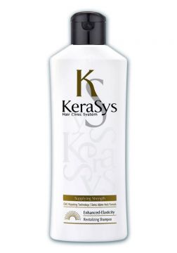 Kerasys - Revitalizing - Shampoo 180ml - Incolor