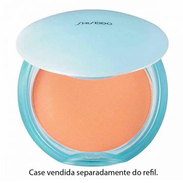 Pó Compacto Matifying Compact Oil-Free Refil Shiseido - 30 -