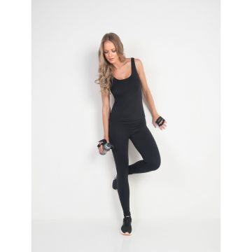 Regata Basic Abusy - Feminina - Preto