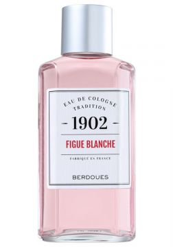 Figue Blanche 1902 Tradition Eau de Cologne - Perfume Unisse