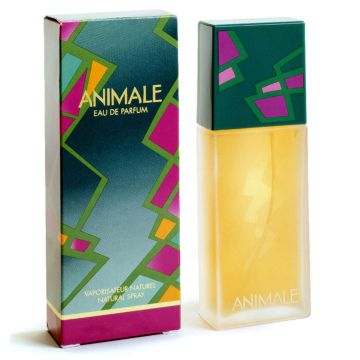 Perfume Animale Feminino EDP 100ml - Incolor
