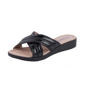 Chinelo Piccadilly - Preto