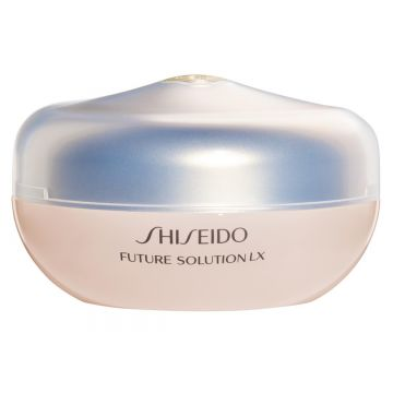 Pó Facial Shiseido - Future Solution LX Radiance Loose Powde
