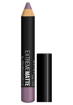 Batom Lápis Maybelline Extreme Matte By Color Sensational Co
