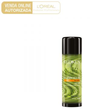 Redken Leave In Curvaceous Full Swirl 150ml - Incolor