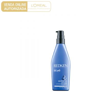 Leave In Redken Spray Extreme Anti Snap 250ml - Incolor