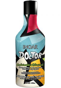 Condicionador Inoar Doctor 250ml - Incolor