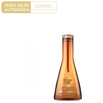 Shampoo LOreal Professionnel Mythic Oil 250ml - Incolor