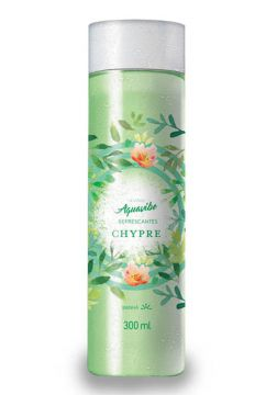 Aquavibe Chypre 300ml - Incolor
