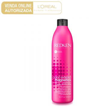Condicionador Redken Color Extend Magnetics 500ml - Incolor