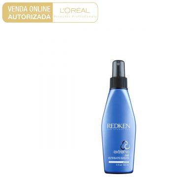 Spray de Tratamento Redken Extreme Cat 150ml - Incolor