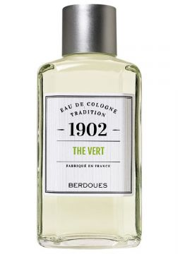 The Vert 1902 Tradition Eau de Cologne - Perfume Unissex 245