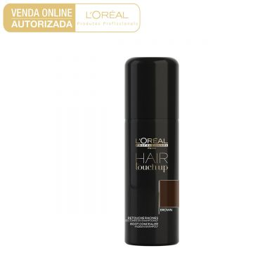 Corretivo Instantâneo LOreal Professionnel Hair Touch Up Bro