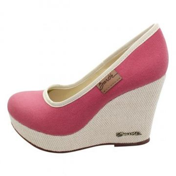 Scarpin Barth Shoes Land - Pink