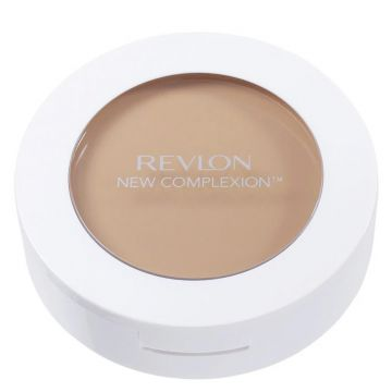 Pó Compacto New Complexion One-Step Compact Makeup Revlon -