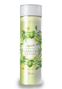 Aquavibe Frescor da Lima 300ml - Incolor