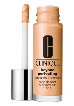 Base Corretiva Clinique Beyond Perfecting  Line - Incolor