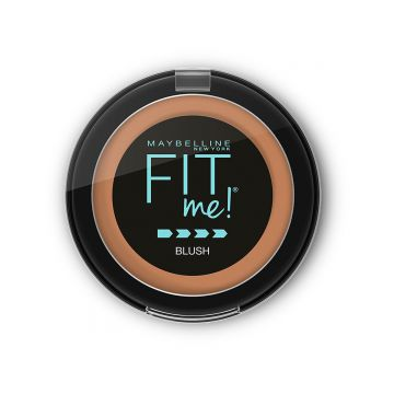 Blush Maybelline Fit Me cor Nude - Incolor