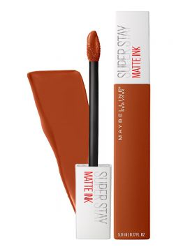 Batom Líquido Maybelline Super Stay Matte ink City Edition -