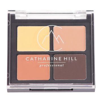Kit Catharine Hill Kit Adjuster Paleta de Corretivo - Incolo