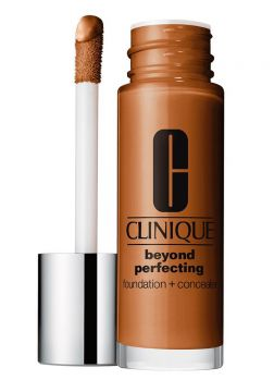Base Corretiva Beyond Perfecting Clinique Clove - Incolor