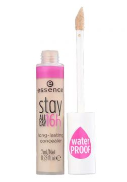 Corretivo Essence Stay All Day 16h 10 Natural Beige - Incolo