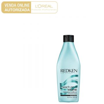 Condicionador Redken Beach Envy 250ml - Incolor