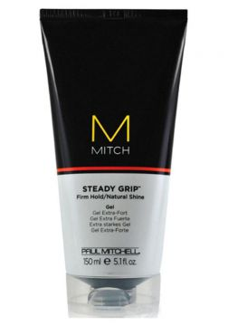 Gel Paul Mitchell Steady Grip 150g - Incolor