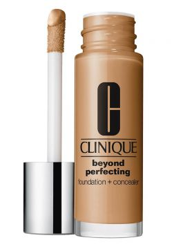 Base Corretiva Beyond Perfecting Clinique Sand - Incolor