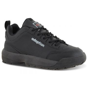 Tênis Adaption Sneaker Bridge Feminino - Preto