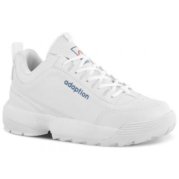 Tênis Adaption Sneaker Bridge Feminino - Branco