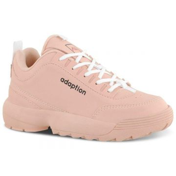 Tênis Adaption Sneaker Bridge Feminino - Rosa