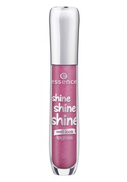 Gloss Labial Essence Shine 03 Friends of Glamour - Incolor