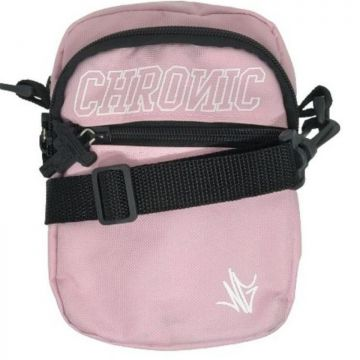 Bolsa Chronic Shoulder Bag BR 20R Feminina - Rosa