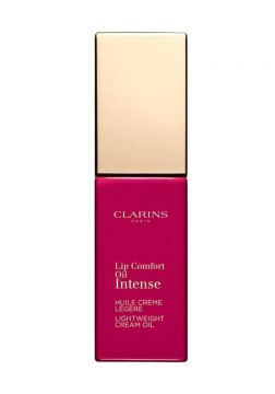Óleo Labial Clarins Intense Tint Oil 02 - Incolor