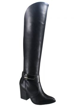 Bota Feminina Ramarim Over Knee Total Comfort 18-16104 00000