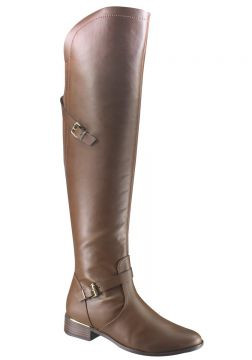 Bota Feminina Over Knee Ramarim 17-52102 000001 - Sella (cas