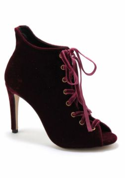 ANKLE BOOT SCARLET 87568